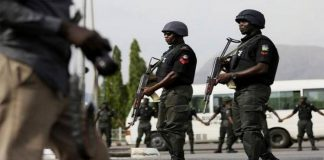 Security Agents Stop Journalists Movement In Bayelsa Election