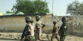 Atilogwu Udo 1: Army Arrests 36 Suspected Criminals In S/East Within 12 Days