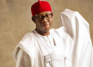 Appeal Court Affirms Okowa's Election As Delta Governor