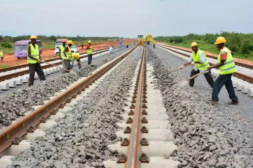 Lagos To Close Yaba/Jibowu Axis For Railway Modernisation Project