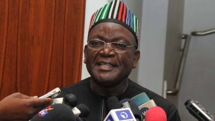 Ortom Cautions Parents Against Child Abuse, Early Marriage