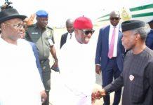 Osinbajo, Okowa Say MSMEs Will Fast-track Economic Growth