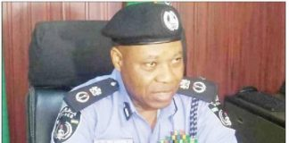 Oyo Police Parade 40 Suspects Over Alleged Kidnapping, Murder, Cultism