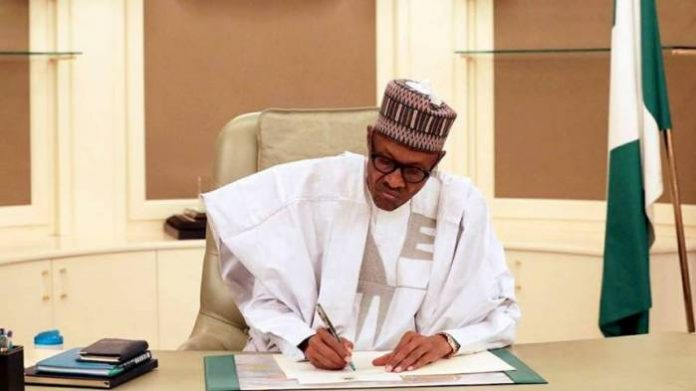YYC Tackles Buhari, Aso Rock Cabals Over Signing Of Bill In UK