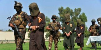 US And Australian Hostages 'Freed In Taliban Prisoner Swap'