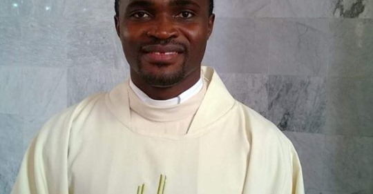 Another Catholic Priest Abducted In Enugu