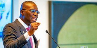 Sanwo-Olu Begins Payment Of N35,000 New Minimum Wage November