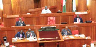 Social Media Bill Passes Second Reading In The Senate