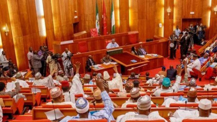 Senate Distances Self From Hate Speech Bill, Pins It On Abdullahi