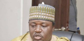 Edo Crisis: Stand Firm And Fight, Defeat Oshiomhole, Yerima Tells Obaseki