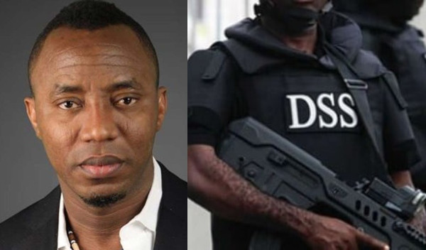 DSS Calls On Sowore's Sureties To Come Forward