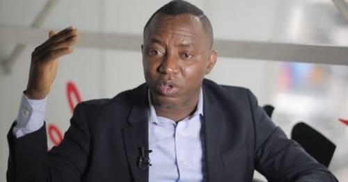 DSS Yet To Release Sowore, Bakare Despite Fresh Court Order