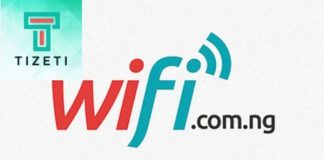 Tizeti Launches High-Speed 4G LTE In Nigeria