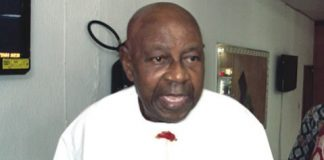 BREAKING: Former Petroleum Minister David-West Is Dead