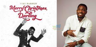 Timi Dakolo, Emeli Sandé collaborate on new song, 'Merry Christmas Darling'