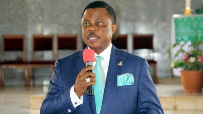 Obiano Approves Payment Of December Salaries, Benefits For Anambra Workers By Dec. 15