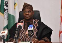 BREAKING: APC's Yahaya Bello Wins Kogi Governorship Election