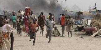 BREAKING: Suspected Tiv Militia Kill Three In Fresh Attack In Taraba