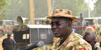 Troops Overcome Another Ambush By Boko Haram Terrorists