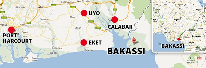 Ceding Bakassi To Cameroon Was Wrong - HOUSE OF REP