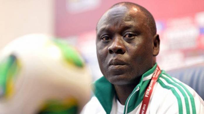 Under-17 World Cup: NFF Sacks Golden Eaglets' Coach Over Loss To Netherlands