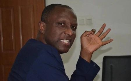 Laolu Akande: The Supplanter Comes Full Throttle — Festus Adedayo