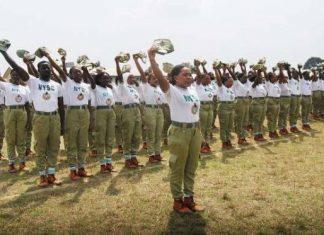 Sanwo-Olu Charges Fresh NYSC Members, As 2,444 Begin Orientation In Lagos