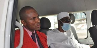 Malabu oil scam: EFCC Arrests Ex-AGF Adoke