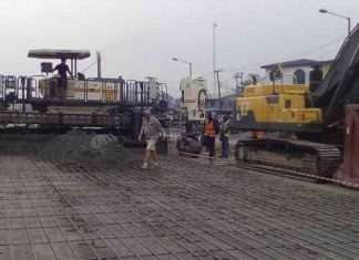FG Closes Apapa Road For 72 hours Seeks Understanding For Construction Works