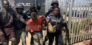 Suspects of Abuja bank robbery allegedly indict bank employees