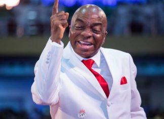 Hate Speech Bill Is Dead, Says Bishop Oyedepo