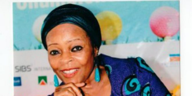 JUST IN: Wife Of Late Activist, Beko Ransome-Kuti is dead