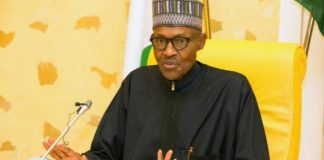 No Date Yet For Reopening Of Nigeria's Borders, President Buhari Insists