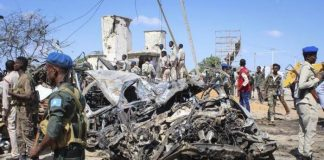 Update: Death Toll In Mogadishu Car Bombing Rises To 73