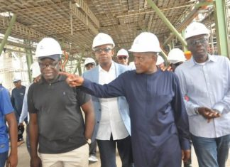 Dangote Refinery, A Pride To Africa — Nigerian Governors' Forum