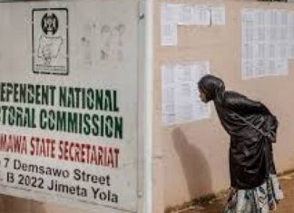 Police To Deploy 5,000 Personnel For Adamawa LG Poll