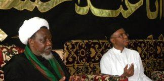 El-Zakzaky's Fate Rests With El-Rufai – FG