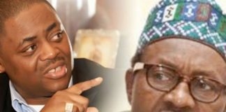 Corruption: Buhari's Administration Convicting Only Christians - Fani-Kayode