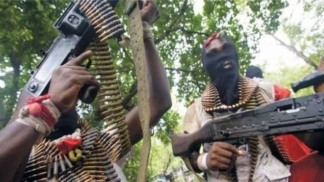 Gunmen Allegedly Kidnap Justice Ministry Director, School Principal, Three Others In Adamawa