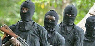 Kidnappers Of Two Catholic Priests Demand N100m