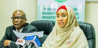 4m Nigerians Benefited From Social Investment Programme - Minister