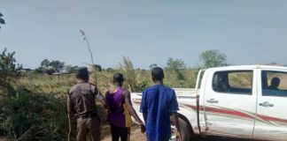 Police Arrests Bandits With Live Amnunition In Benue