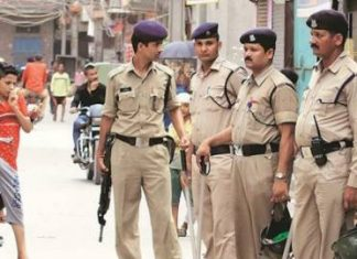 Paramilitary Officer Opens Fire, Kills 6 Colleagues In The Process
