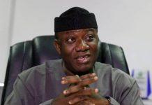 Ekiti State Gov Salutes Buhari Over Dasuki, Sowore's Release