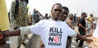 Anti-Corruption Day: ActionAid Nigeria Proposes Death Penalty For Corrupt Officers