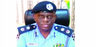 Police Arrest Nasarawa Monarch Over Alleged Kidnapping
