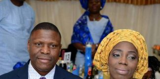 Pastor Diya's Wife Cries Foul After Hubby, Children Die In Spanish Pool