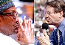 Buhari Mourns Late Evangelist Reinhard Bonnke