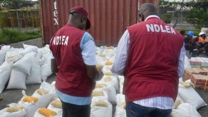 NDLEA Destroys 11,669 kg Of Illicit Drugs Worth N1.65bn In Nasarawa