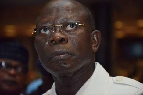 Court Affirms Oshiomhole's Suspension By Edo APC, Annuls NWC's Reconciliation Committee